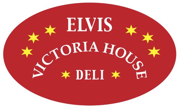 Elvis Deli Logo